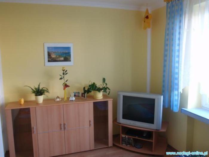 Mieszkanie na lato 2013