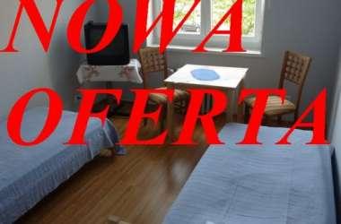 Mieszkanie na urlop - CENTRUM GDYNI