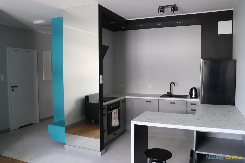 Mieszkanie w Centrum Gdyni/os.Silva
