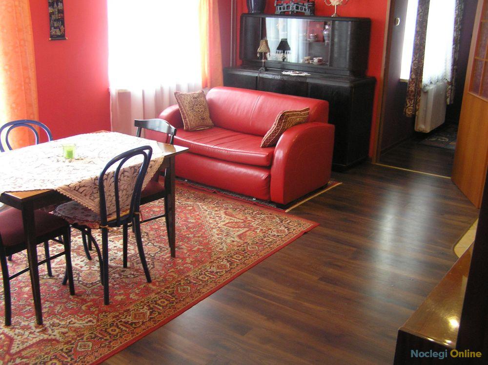 Samodzielne mieszkanie w dobrym punkcie w centrum Ustki 2017