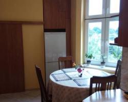 Mieszkanie w Gdańskiej kamienicy Wrzeszcz