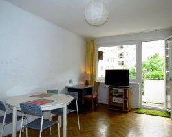 Mieszkanie wakacyjne w Gdyni - 3 pokoje.