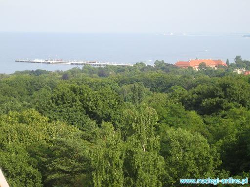 Mieszkanie z widokiem na morze!