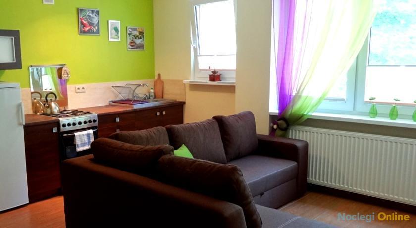Mieszkanie Zuzol