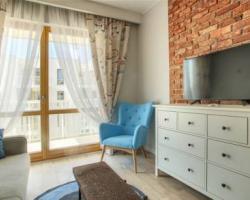 Mila Sea luxury Apartment