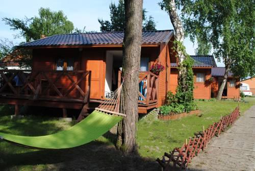 Mini Camp U baby Agi