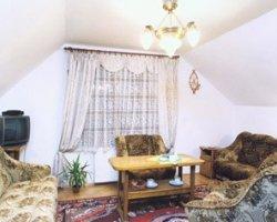 Mini Hotel Antonieff