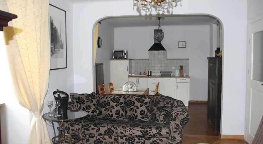 Miodowa Apartment