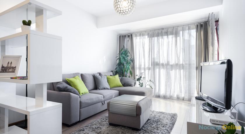 Mocak 1brd modern apartment
