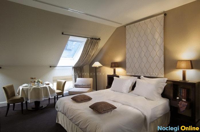 Modrzewie Park Hotel *****
