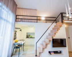 Mojito Apartments - Botanica