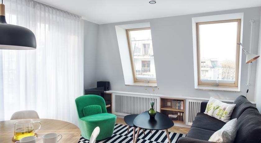 Molo Apartments