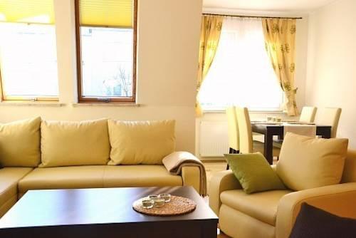 Monte Sopot - SG Apartamenty