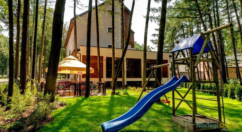 Montis Hotel & Spa