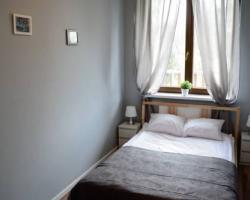 Moonlike Hostel Warsaw