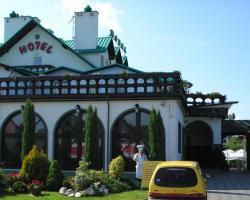Motel Bogdanka