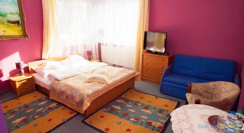 Motel Bukowiecki