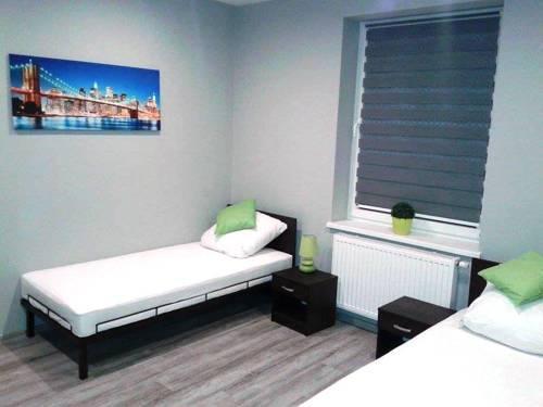 Motel-ik Lux