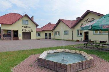Motel Willa Vanett