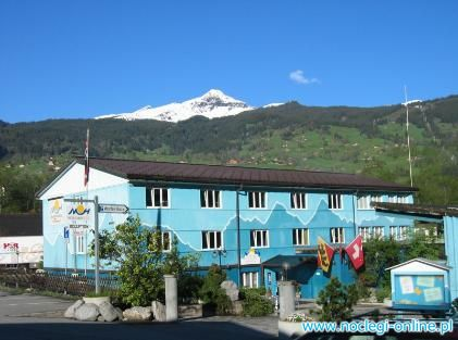 Mountain Hostel