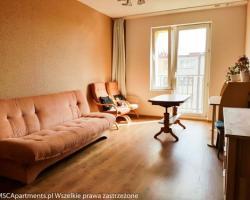 MSC Apartments Chorzow Centrum