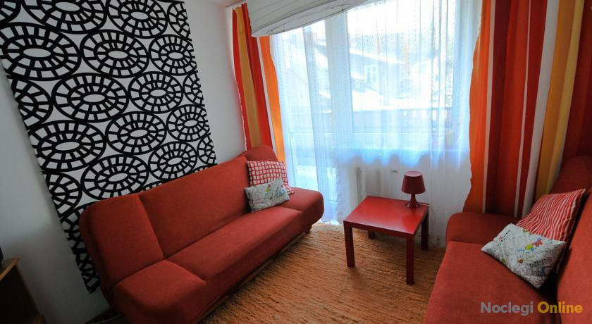 MSC Apartments Gościnny
