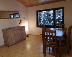 Nad Strumyczkiem - pokoje gościnne