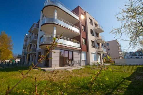 Nadmorski Klif Apartment