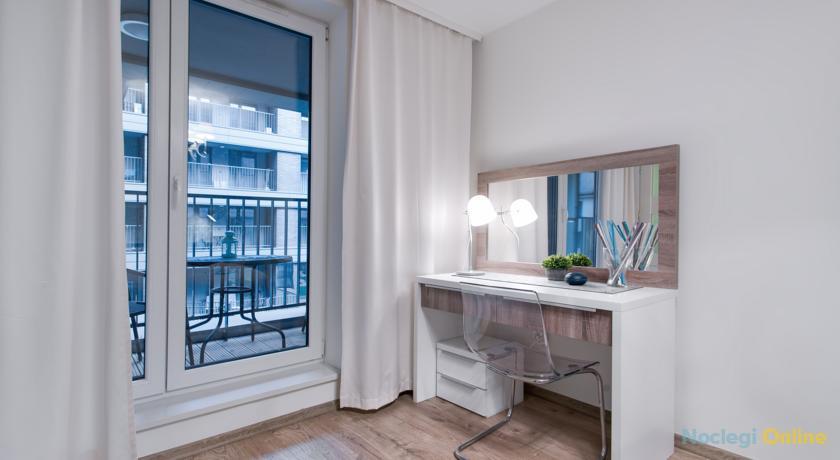 Nadwiślański Apartment