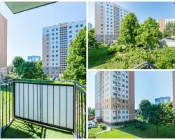 Natali Apartament Zabianka