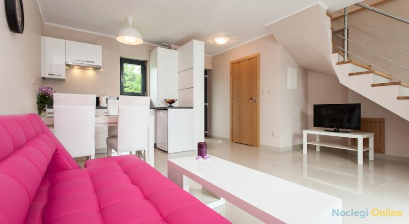 Nautilus Apartamenty