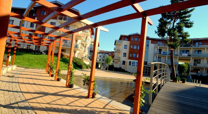 Neptun Park Apartamenty