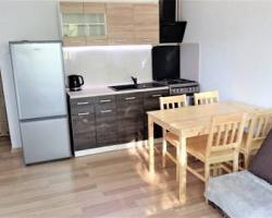 NEW 2 Rooms Apartment Szczecin