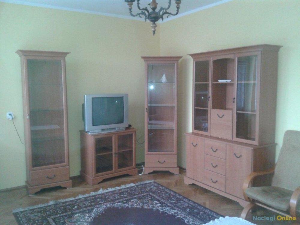 Mieszkanie w Centrum Sopotu