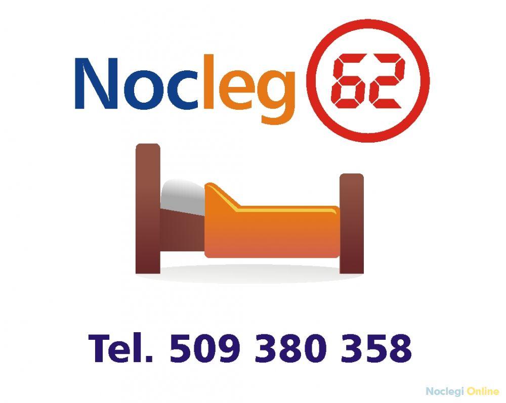NOCLEG 62 POKOJE KOSZALIN 509 380 358