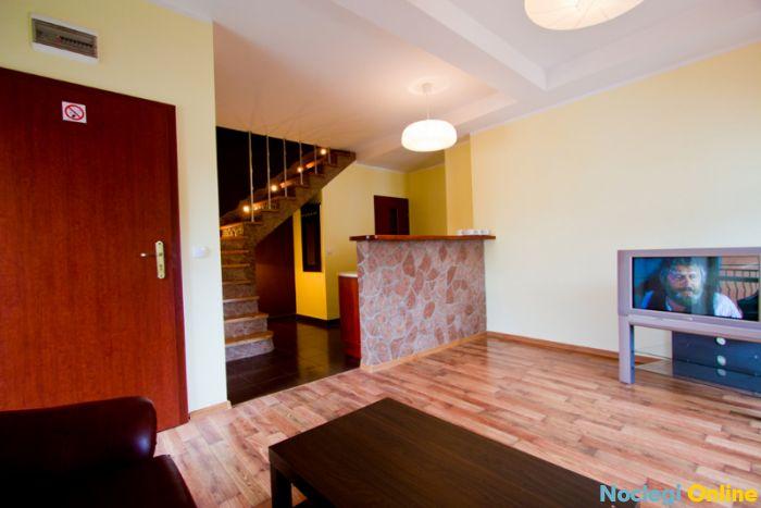 Nocleg Apartament Pokój Giżycko Mazury