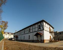 Noclegi Stara Wozownia