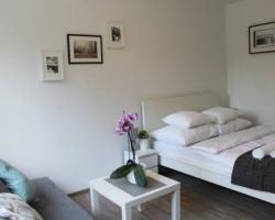 Noctis Apartment Bagno