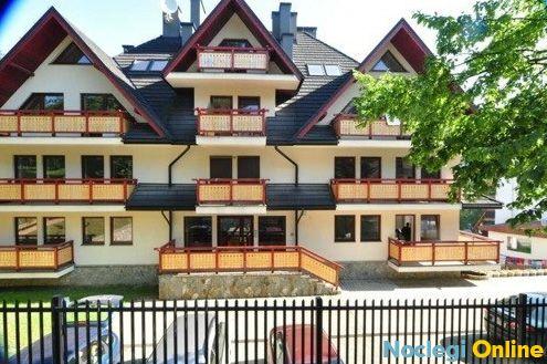 Nosal Residence