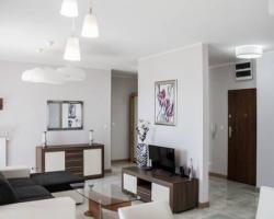 NotaBene Wola Apartment