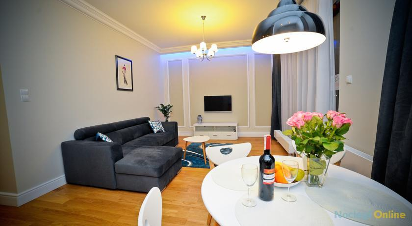 Nove Orlovo Apartment