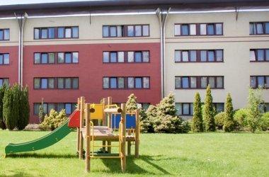 Novotel Gdansk Centrum ***