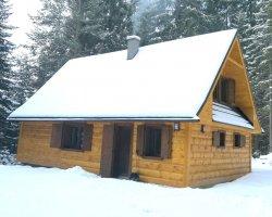 Nowoczesny domek góralski w Zakopanem