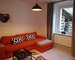 Nowy apartament 60m2 Stronie Slaskie