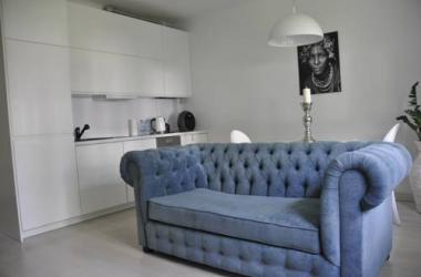Nowy Apartament Pułtusk