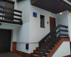 Nyva House