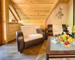 Oak Apartment VisitZakopane