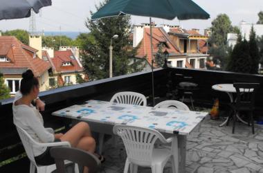 Ocean View Hostel