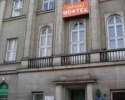 Oki Doki Hostel