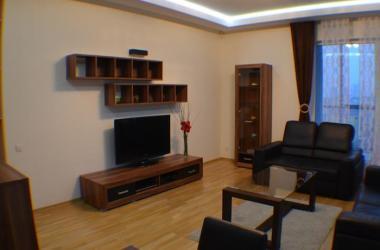 Okopowa Apartment